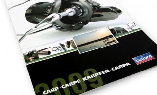 Daiwa Sports Carp Catalogue